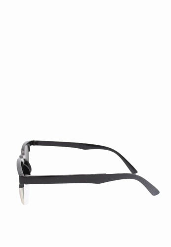 c4bb6cb1f89 Shop Peculiar and Odd Clubmaster Classic Sunglasses 3398 Online on ZALORA  Philippines