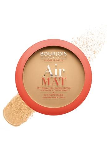 BOURJOIS Bourjois Air Mat Powder #04 Light Bronze BO885BE0GQ7TSG_1