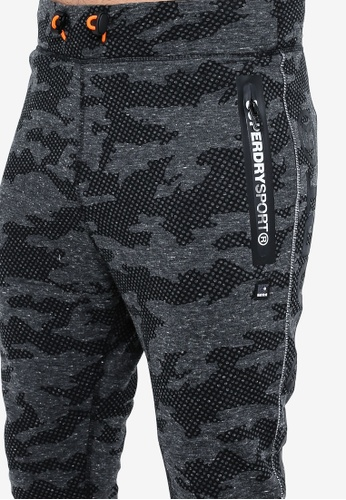 Gym Slim Tech Pants Jogger FJ13lcTK