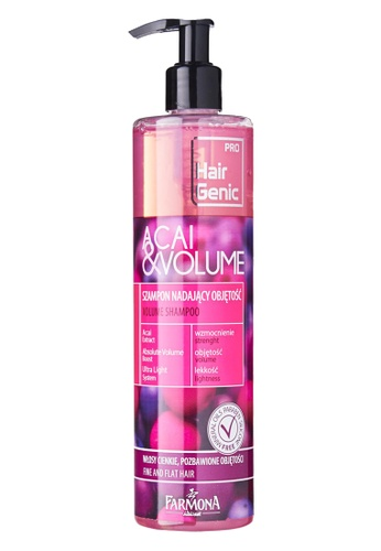 Farmona Hair Genic Acai & Volume Volume Shampoo 0B39EBE2093AF1GS_1
