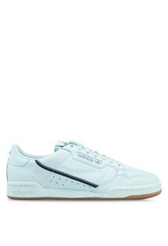 e350ce6041e2b9 adidas blue adidas originals continental 80 BA176SHF57AB5BGS 1