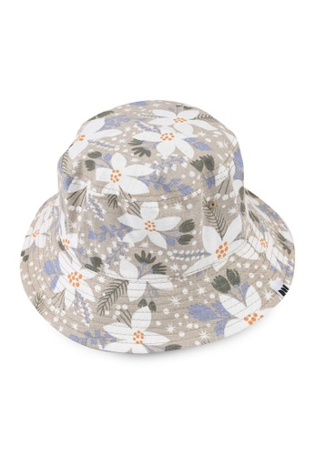 Milliot & Co. multi Robbie Bucket Hat 08F2AACD9EB508GS_1