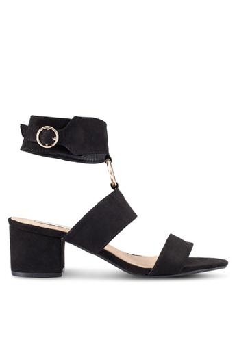 Billini black Tacoma Heels BI606SH0RT3TMY_1