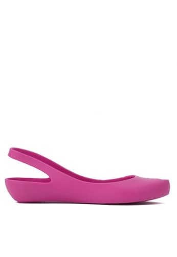 Twenty Eight Shoes Jelly Sling Back Rain and Beach Sandals VRA888 20EB9SH099FC25GS_1