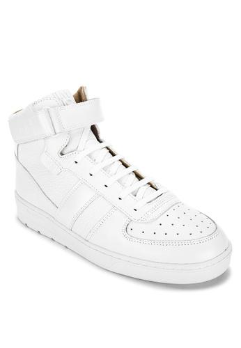 Jim Rickey white Chucker Sneakers E28B4SHBF2A6DCGS_1