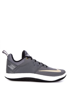 buy online 1fbcd d0b4d Nike grey Nike Fly.By Low Ii Shoes 43BA1SH4BDCAF7GS 1