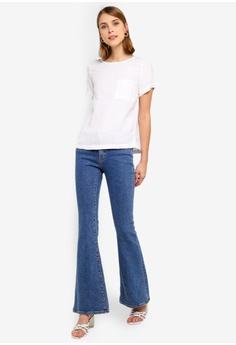 0395df9275f790 35% OFF Mango Linen Blouse S$ 45.90 NOW S$ 29.90 Sizes XS S M L