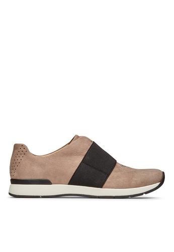 Vionic brown Codie Casual Sneaker E6D22SHD16C0C5GS_1