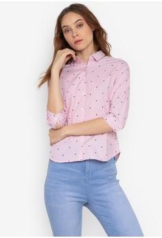 5b8d412bbb1cc BNY pink Button Down Shirt D956FAA0F8ABFFGS 1