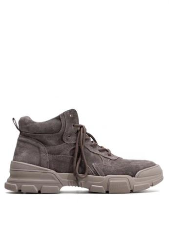 Twenty Eight Shoes Original Suede Leather Boots XO-903 EF7DASH9DD0ECAGS_1