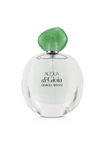 Giorgio Armani GIORGIO ARMANI - Acqua Di Gioia Eau De Parfum Spray 50ml/1.7oz 957BABE7B6F8D6GS_1