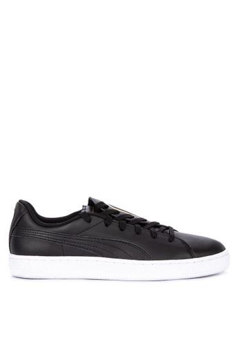 new style d8c30 1d9c0 Basket Crush Emboss Women's Sneakers
