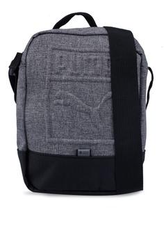 8596afc6b9be9 PUMA grey PUMA Portable Sling Bag E89ECACB6E314AGS_1
