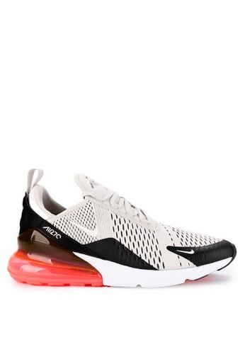 Nike multi Men's Nike Air Max 270 Shoes NI126SH0WCJVID_1