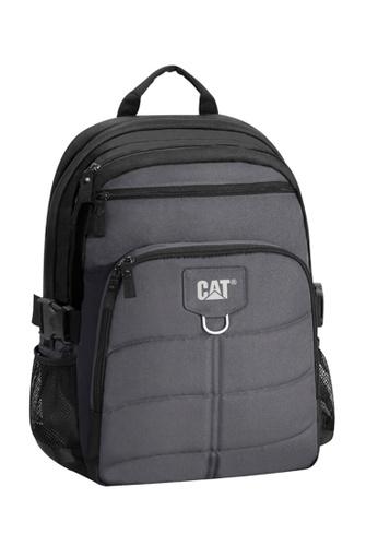 Caterpillar CAT Millennial Classic Brent Laptop Backpack Advanced 7158FACBC0639CGS_1