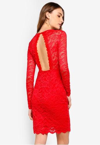 53d61e64cd Shop Vero Moda Lucia Short Dress Online on ZALORA Philippines