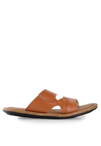 MARC & STUART Shoes brown Sandal Alexi MA456SH44BCXID_1