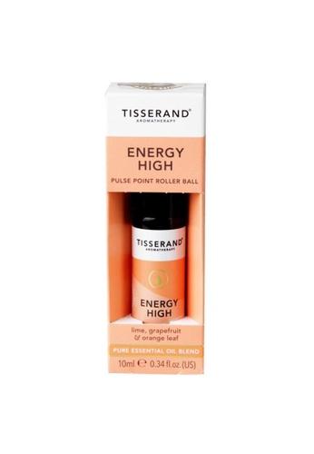 Pure & Well Tisserand Energy High Roller Ball 10Ml CF267ES1929FE8GS_1