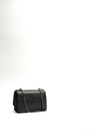 d3df9492bc00 Buy Lara Women s Front Flap Tassel Chain Crossbody Bag Online on ZALORA  Singapore