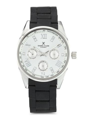 Daniel Klein black Daniel Klein Black Male Watches - DK10807-3 9558DAC5C73C31GS_1