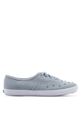 e2ed43b657880c Buy Keds Champion Starlight Stud Sneakers Online on ZALORA Singapore
