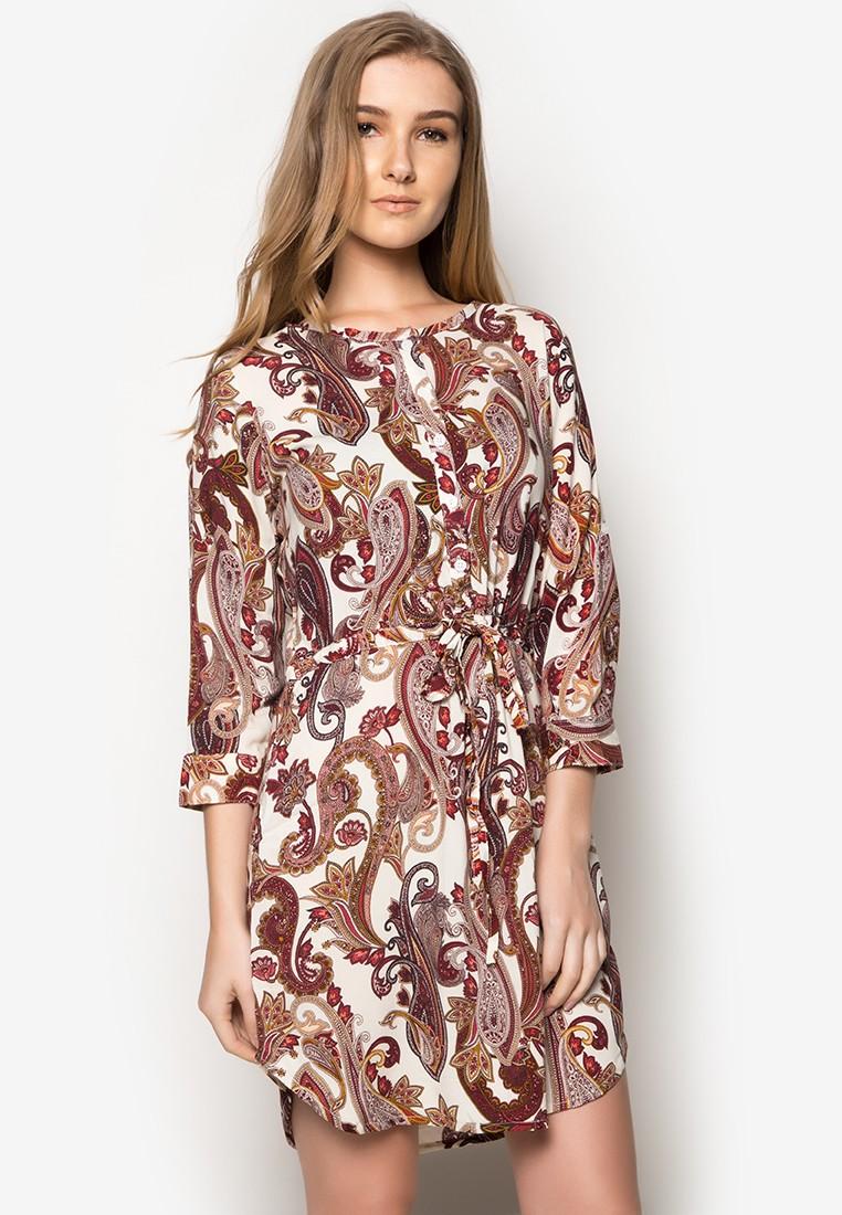 Yami Dress