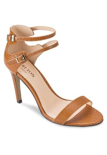 Misty esprit 香港Heels, 女鞋, 鞋