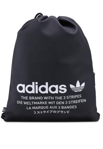 5dc16545a1fd Buy adidas adidas originals adidas nmd gymbag Online on ZALORA Singapore