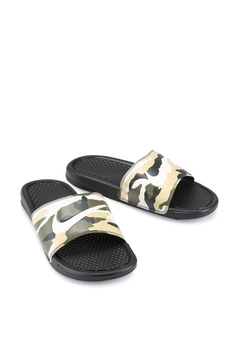 buy popular e8224 71593 Nike Slippers | Shop Nike Slippers Online On ZALORA Philippines