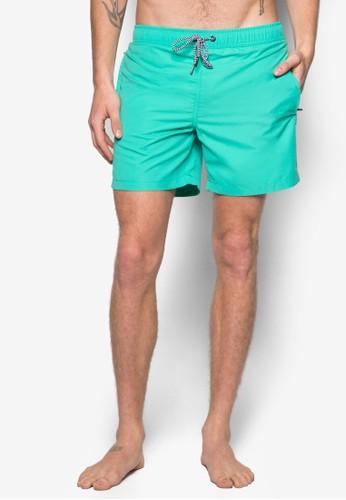 彈性速乾游泳短褲, 服飾esprit 內衣, 短褲
