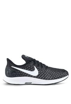 Nike black Nike Air Zoom Pegasus 35 Running Shoes E8D98SHF369F04GS 1 3e0dfc32a