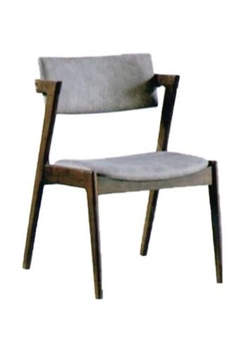 Choice Furniture grey Choice Furniture - Didar Dining Chair 56563HL9168C8EGS_1