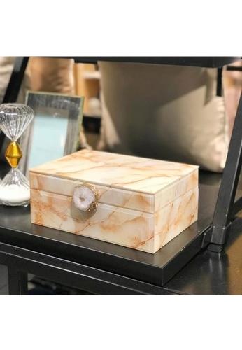Maison Curio Kesington Trinket Box - M 32C86HLDE10915GS_1