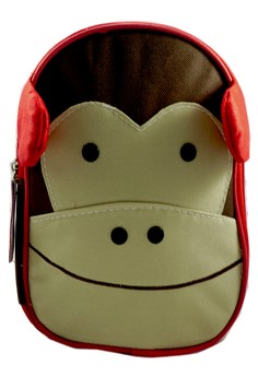Animal Design Kids Mini Backpack with Removable Harness