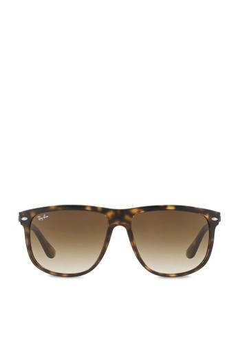 zalora 台灣RB4147 太陽眼鏡, 飾品配件, 飾品配件