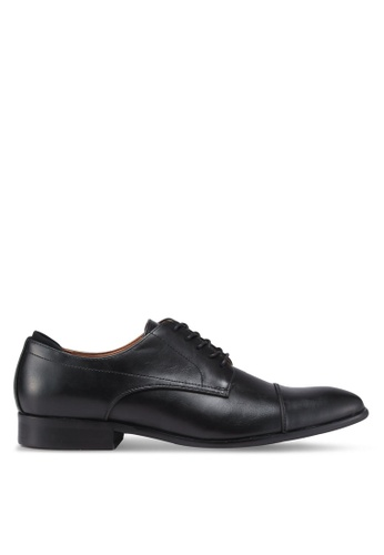 Call It Spring black Acayni Dress Shoes CABC6SH3864F29GS_1
