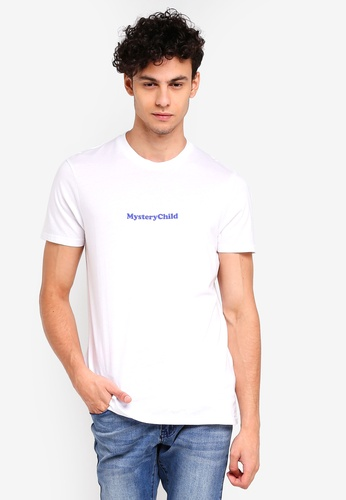 Cotton On white TBar Tee A2FC4AABA824DDGS_1