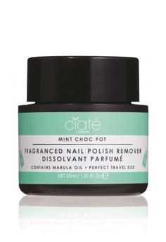 Choc Pot Nail Polish Remover