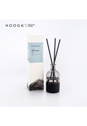 HOOGA Hooga Linen Black Series 200ml 4C366HL552A355GS_1