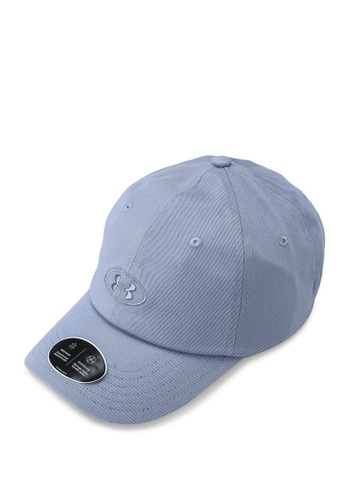 Under Armour blue UA Essentials Hat D5268AC1EED24DGS_1
