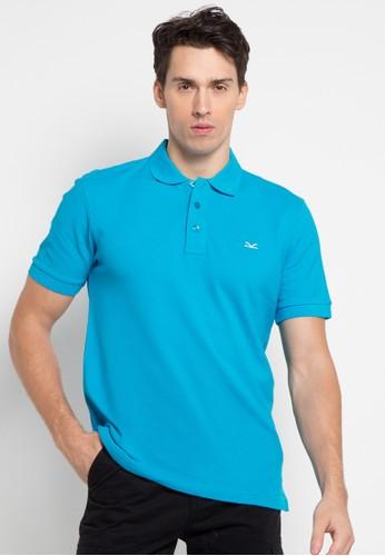 CARVIL blue Polo Man Tur-Gtb CA566AA0U59QID_1