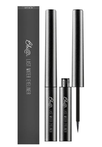 BBIA black BBIA - Last water eyeliner 02 Black Diamond BB525BE0RA8QMY_1
