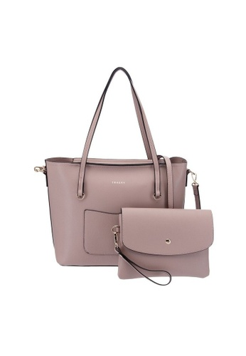 00c91799235 Tracey 2 in 1 Trendy Bag