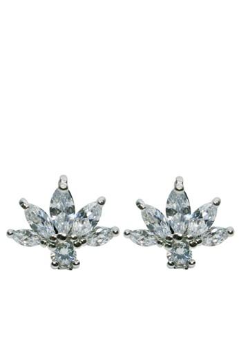BALLIN silver Hwitby Earing Silver DEE15AC09D7584GS_1