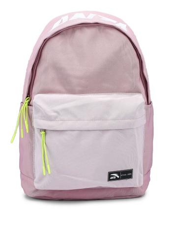 Anta pink KM Backpack 0E672AC7BEDE70GS_1