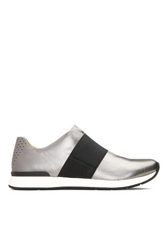 Vionic silver Codie Casual Sneaker 33002SH92D9556GS_1
