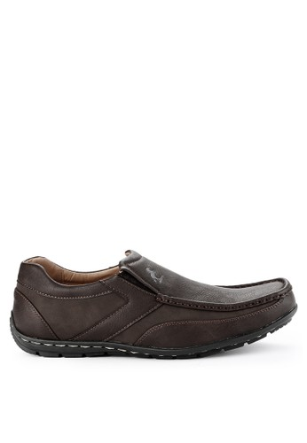Rocklander brown Rocklander Shoes RO753SH0UU8GID_1