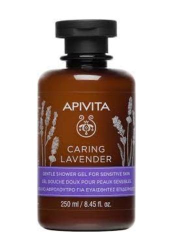 APIVITA Apivita Caring Lavender Shower Gel 250ml 8213FBE329E692GS_1