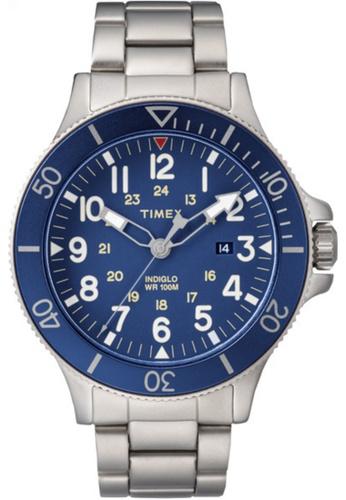Timex blue Timex TW2R46000 7148EAC67F5690GS_1