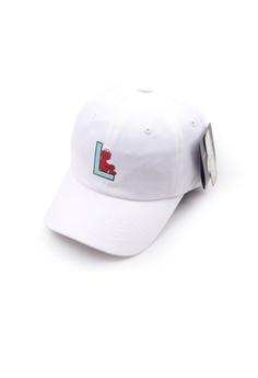 4884bf42e2b90 M-Wanted M.Sesame Street Baseball Cap - Elmo S  45.90. Sizes One Size
